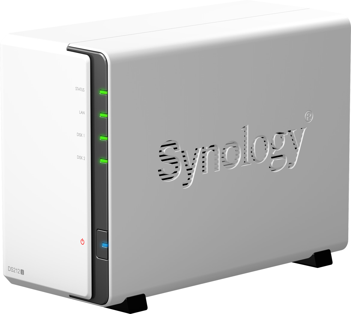 картинка Synology DS115j