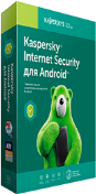 картинка Kaspersky Internet Security для Android Russian Edition. 1-PDA 1 year Base Download Pack [KL1091RDAFS] от Софтсервис24